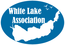 White Lake Association Mobile Retina Logo