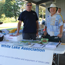 White Lake Association